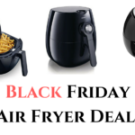 Air Fryer Black Friday