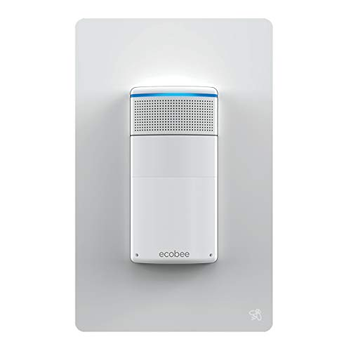 ecobee Switch Plus Black Friday Deals 2021 & Cyber Monday