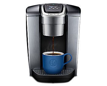 Keurig K-Elite Single Serve Coffee Maker Black Friday Deals 2021