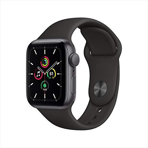 Apple Watch SE Black Friday Deals 2021 & Cyber Monday