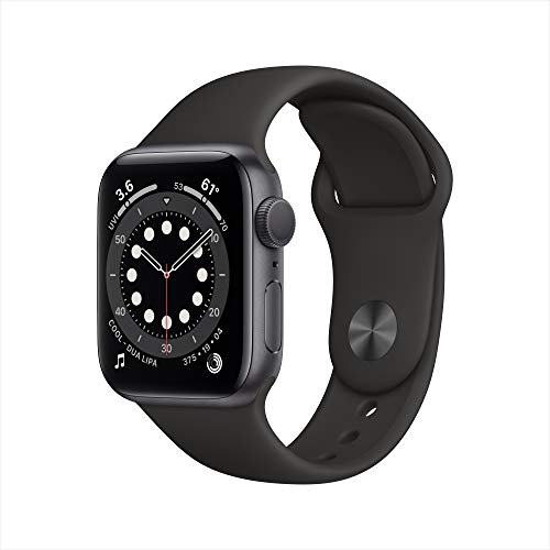 Apple Watch Series 6 Black Friday Deals 2021 & Cyber Monday