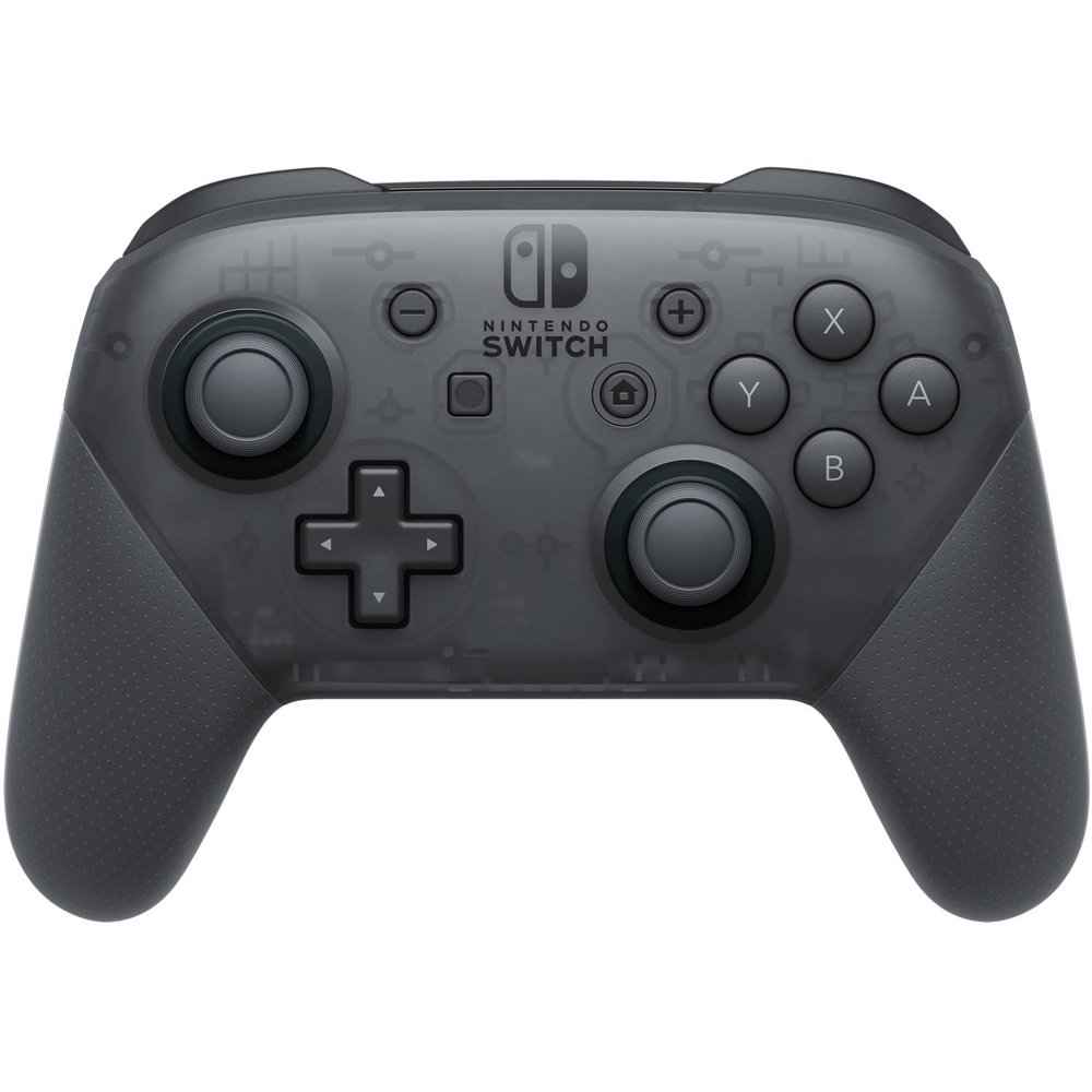 Nintendo Switch Pro Controller Black Friday 2021 & Cyber Monday Deals