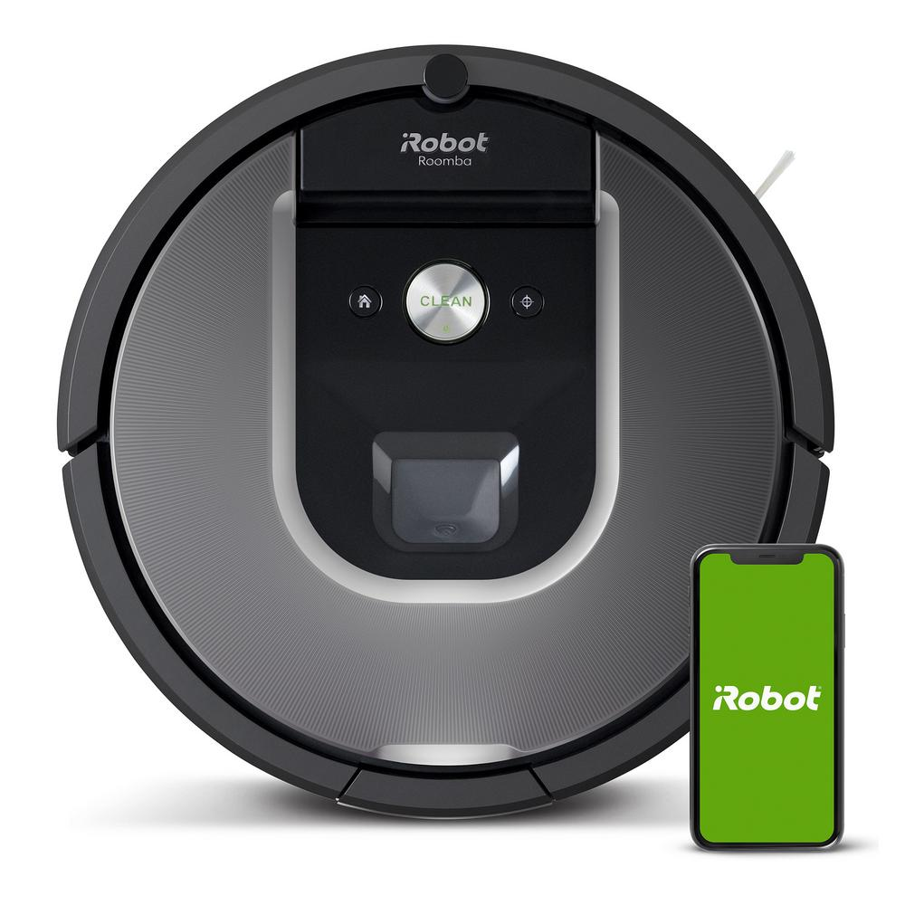 Roomba 960 Black Friday 2021 Deals & Cyber Monday Sale