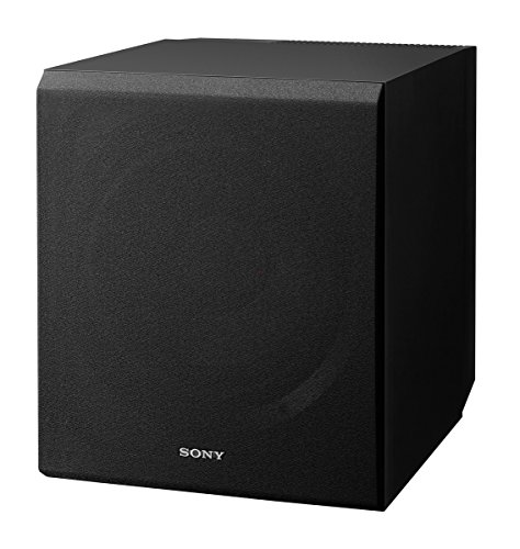 Sony Home Theater Subwoofer Black Friday Deals 2021