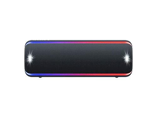 Sony SRS-XB32 Portable Bluetooth Speaker Black Friday Deals 2021