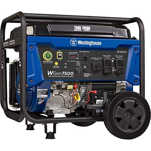 20 Best Portable Generators Black Friday 2021 Deals & Sales