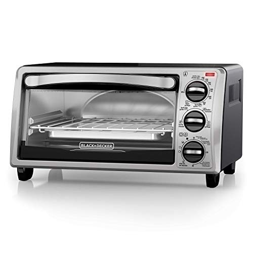 20 Best Toaster Oven Black Friday Deals 2021 & Sale