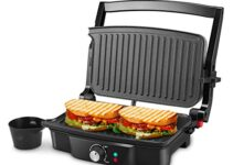 Panini Maker Black Friday and Cyber Monday 2021 Deals