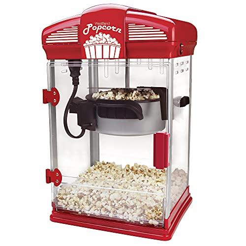 20 Best Popcorn Machine Black Friday 2021 Deals & Sales