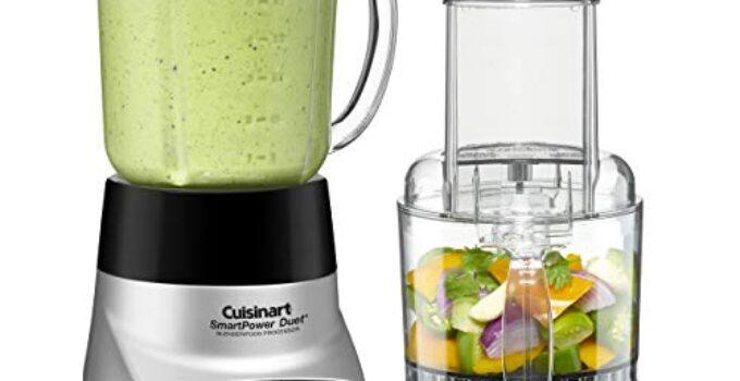 Cuisinart Blender Black Friday 2021 Deals & Cyber Monday