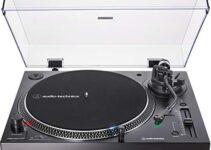 Audio-Technica LP120 Turntable Black Friday Deals 2021