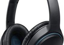 Bose SoundTrue Black Friday 2021 & Cyber Monday Deals