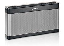 10 Best Bose SoundLink III Black Friday 2021 & Cyber Monday Deals