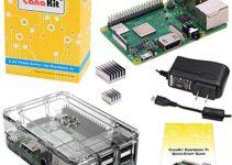 Raspberry Pi 3 Black Friday Deals 2021 (Starter Kit Offers)
