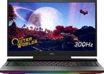 6 Best Dell G7 Gaming Laptop Black Friday 2021 & Cyber Monday Deals