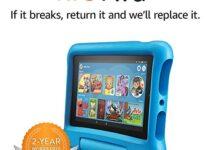10 Best Kids Tablet Black Friday 2021 & Cyber Monday Deals