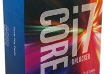 Intel Core i7-6700K Black Friday & Cyber Monday Sale 2021