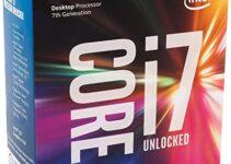 10 Best Intel Core i7 7700K Black Friday Deals (2021)