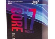 10 Best Intel Core i7 8700K Black Friday 2021 & Cyber Monday Deals