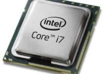 Intel Core i7 4790K Black Friday 2021 & Cyber Monday Deals