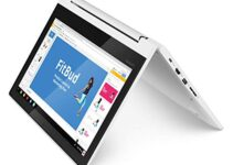 10 Best Lenovo Chromebook C330 Black Friday & Cyber Monday Deals 2021