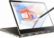 10 Best Lenovo Yoga 910 Black Friday 2021 & Cyber Monday Deals