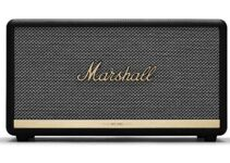 10 Best Marshall Stanmore Black Friday 2021 & Cyber Monday Deals