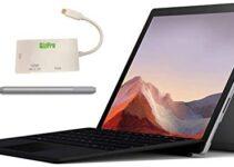 10 Best Microsoft Surface Pro i7 Black Friday 2021 & Cyber Monday Deals