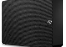 10 Best Seagate Expansion Black Friday 2021 & Cyber Monday Deals