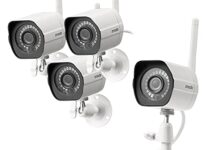 10 Best Zmodo Security Camera Black Friday & Cyber Monday Deals 2021