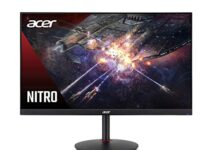 10 Best 1440P 144Hz Gaming Monitor Black Friday & Cyber Monday Deals 2021