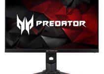 10 Best Acer Predator X27 Monitor Black Friday & Cyber Monday Deals 2021