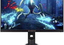 10 Best Acer Predator XB271HU Black Friday 2021 & Cyber Monday Deals