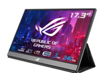 10 Best Portable Gaming Monitor Black Friday Deals 2021