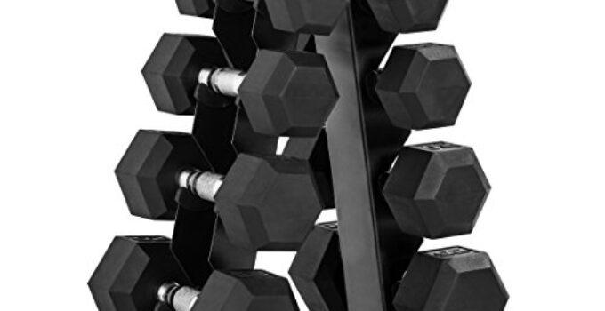 10 Best Dumbbell Set Black Friday & Cyber Monday Deals 2021