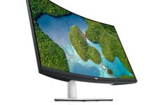 10 best Dell 4k Monitor Black Friday 2021 & Cyber Monday Deals