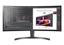 10 Best LG 34UC88-B Monitor Black Friday 2021 & Cyber Monday Deals