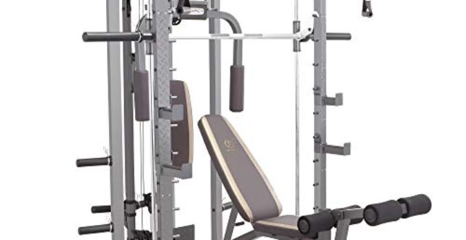 10 Best Gym Equipment Black Friday & Cyber Monday Deals 2021