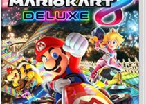 Mario Kart 8 Nintendo Switch Black Friday 2021 & Cyber Monday Deals