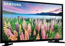 10 Best LG 43UJ6300 4K Smart LED TV Black Friday 2021 & Cyber Monday Deals