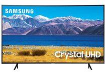 10 Best Samsung Curved TV Black Friday Deals 2021 (4k, 8k & QLED)