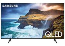 10 Best Samsung NU8000 Black Friday 2021 & Cyber Monday Deals