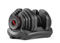 Bowflex SelectTech 1090 Black Friday Deals 2021