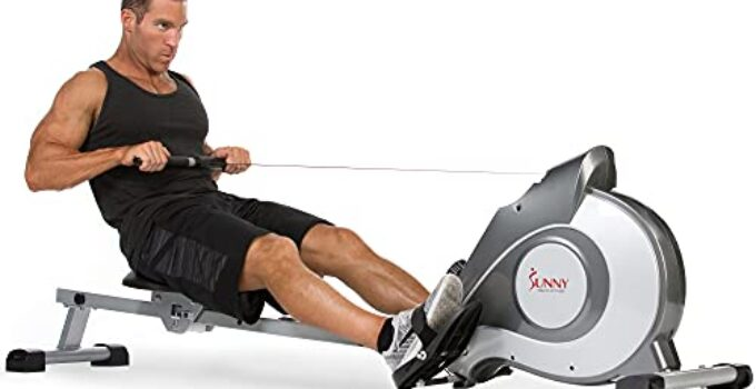Rowing Machines Black Friday Deals 2021