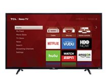 10 Best TCL 55P605 4K UHD TV Black Friday 2021 & Cyber Monday Deals