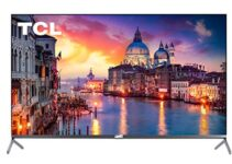 10 Best TCL 55R625 Black Friday & Cyber Monday Deals 2021
