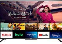 10 Best 50 Inch Smart Tv Black Friday 2021 & Cyber Monday Deals