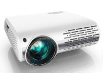 10 Best 1080p Projector Black Friday & Cyber Monday Deals 2021